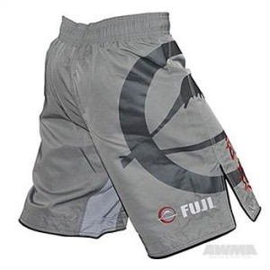 Fuji Kassen Shorts – Grey