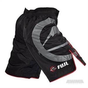 Fuji Kassen Shorts – Black