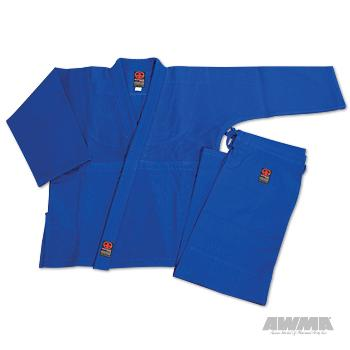 ProForce® Impact Double Weave Judo Uniform – Blue