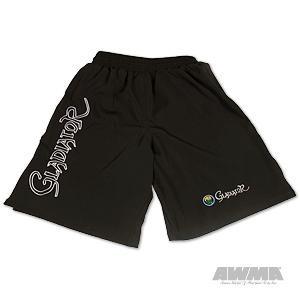 ProForce® Gladiator Ultra MMA Board Shorts – Black