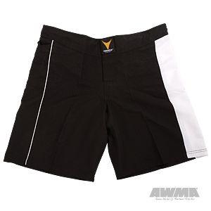ProForce® Thunder Board Shorts – Black