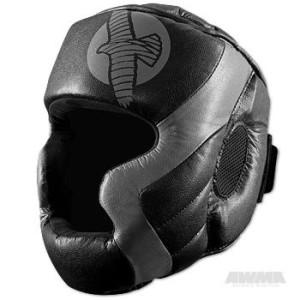 Hayabusa Tokushu Regenesis MMA Headgear