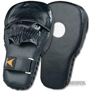 ProForce® Thunder Leather Focus Glove