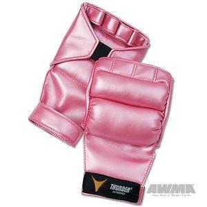 ProForce® Thunder Pink Aerobic Gloves