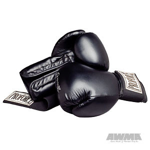 ProForce® Gladiator Leatherette Wrist Wrap Boxing Gloves
