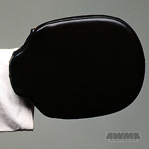 ProForce® Focus Gloves – Vinyl (Black)