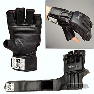 ProForce® Fingerless Grappling Gloves