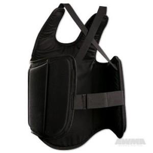 ProForce® Ultra Lite Chest Guard – Black