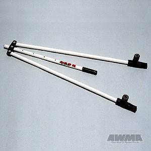 Flex-A-Tron PVC Leg Stretcher