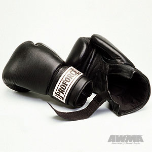 ProForce® Original Leather Boxing Gloves