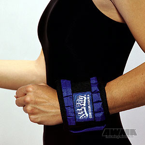 All Pro® Adjustable Wrist Weights