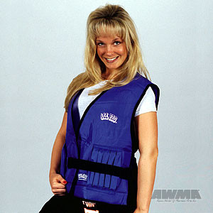 All Pro® Weighted Vest