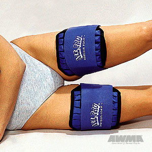 All Pro® Thigh Weights