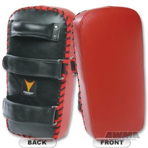 ProForce® Thunder Leather Muay Thai Arm Shield