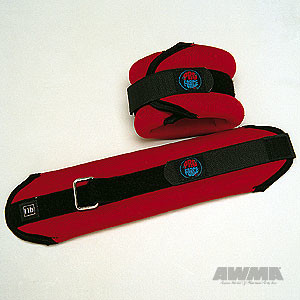 ProForce® Wrist/Ankle Weights