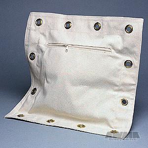 Square Makiwara Striking Bag
