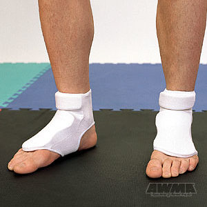 ProForce® Instep Guard – White