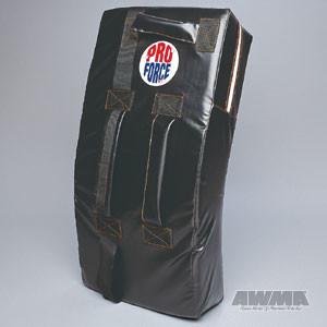 ProForce® Foam Shield – Black