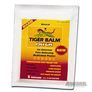 Tiger Balm® Patch