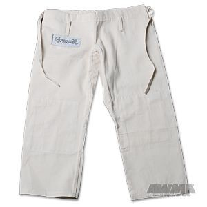 ProForce® Gladiator Judo Pants – Natural