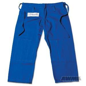 ProForce® Gladiator Judo Pants – Blue