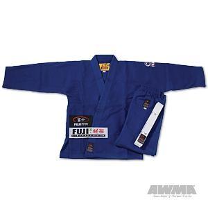 Fuji BJJ Kids Uniform Gi – Blue