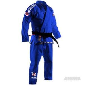 Hayabusa Shinju™ Pearl Weave Lightweight Jiu-Jitsu Gi – Blue