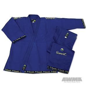 ProForce® Gladiator Ultra Jiu-Jitsu Uniform – Blue