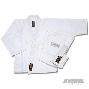 ProForce® Gladiator Judo Uniform – White