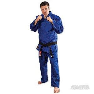 ProForce® Gladiator Judo Uniform – Blue