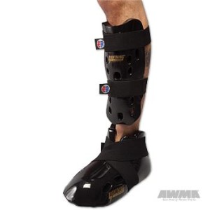 ProForce® Lightning Shin Guard – Black