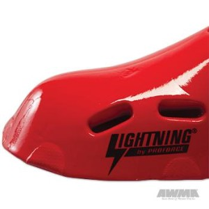 ProForce® Lightning Kicks – Red