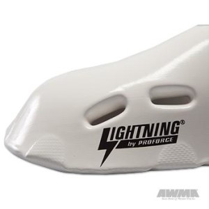 ProForce® Lightning Kicks – White