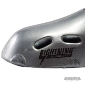 ProForce® Lightning Kicks – Silver