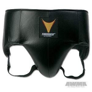 ProForce® Thunder Deluxe Groin Protector