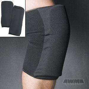ProForce® Deluxe Knee Pads – Black