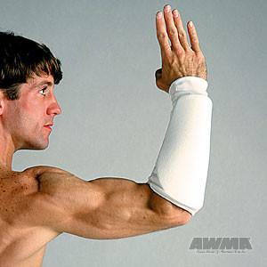 ProForce® Forearm Guard – White