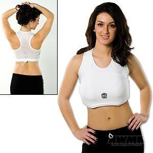 ProForce® Ultra III Female Chest Guard & Sports Top