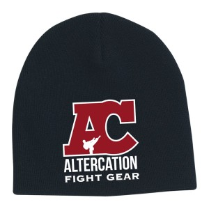 Altercation Beanie
